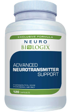 Advanced Neurotransmitter Support